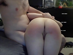 Spanking and...